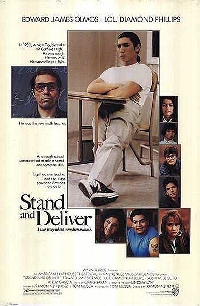 �������� � �������� - Stand and Deliver