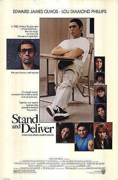 Выстоять и добиться - Stand and Deliver