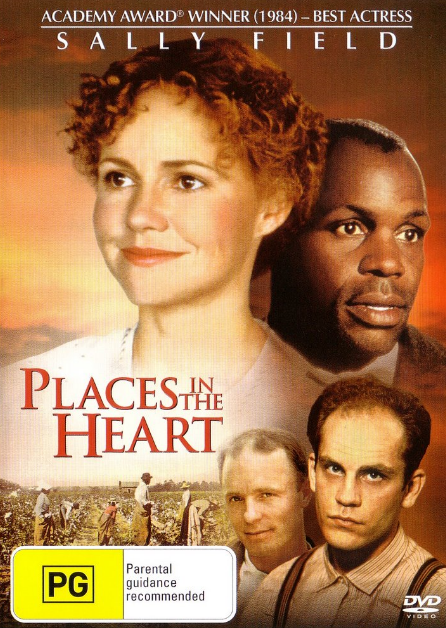 ����� � ������ - Places in the Heart