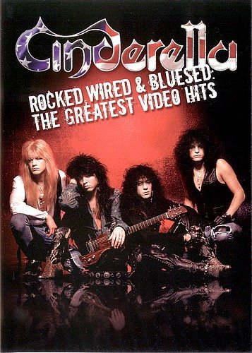 Cinderella - The Greatest Video Hits