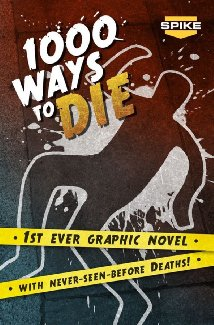 ������ ������� - 1000 Ways to Die