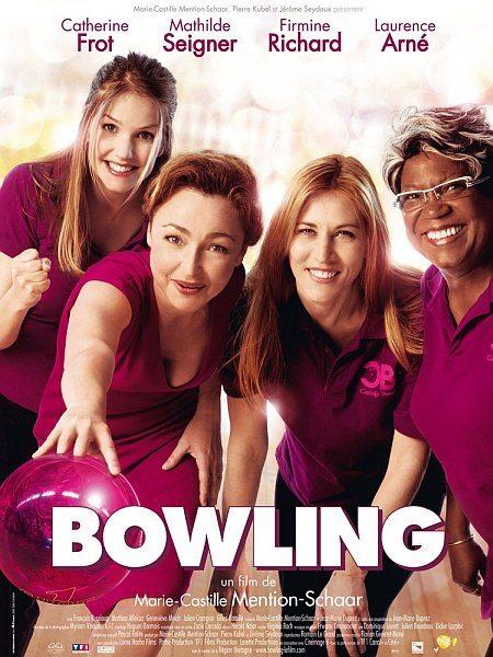 ������� - Bowling