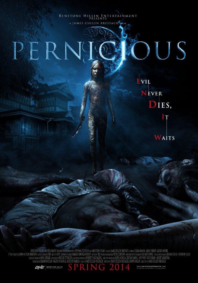 Зловредная - Pernicious
