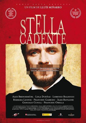 Падающая звезда - Stella Cadente