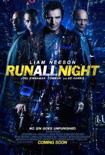 Ночной Беглец: Дополнительные материалы - Run All Night- Bonuces