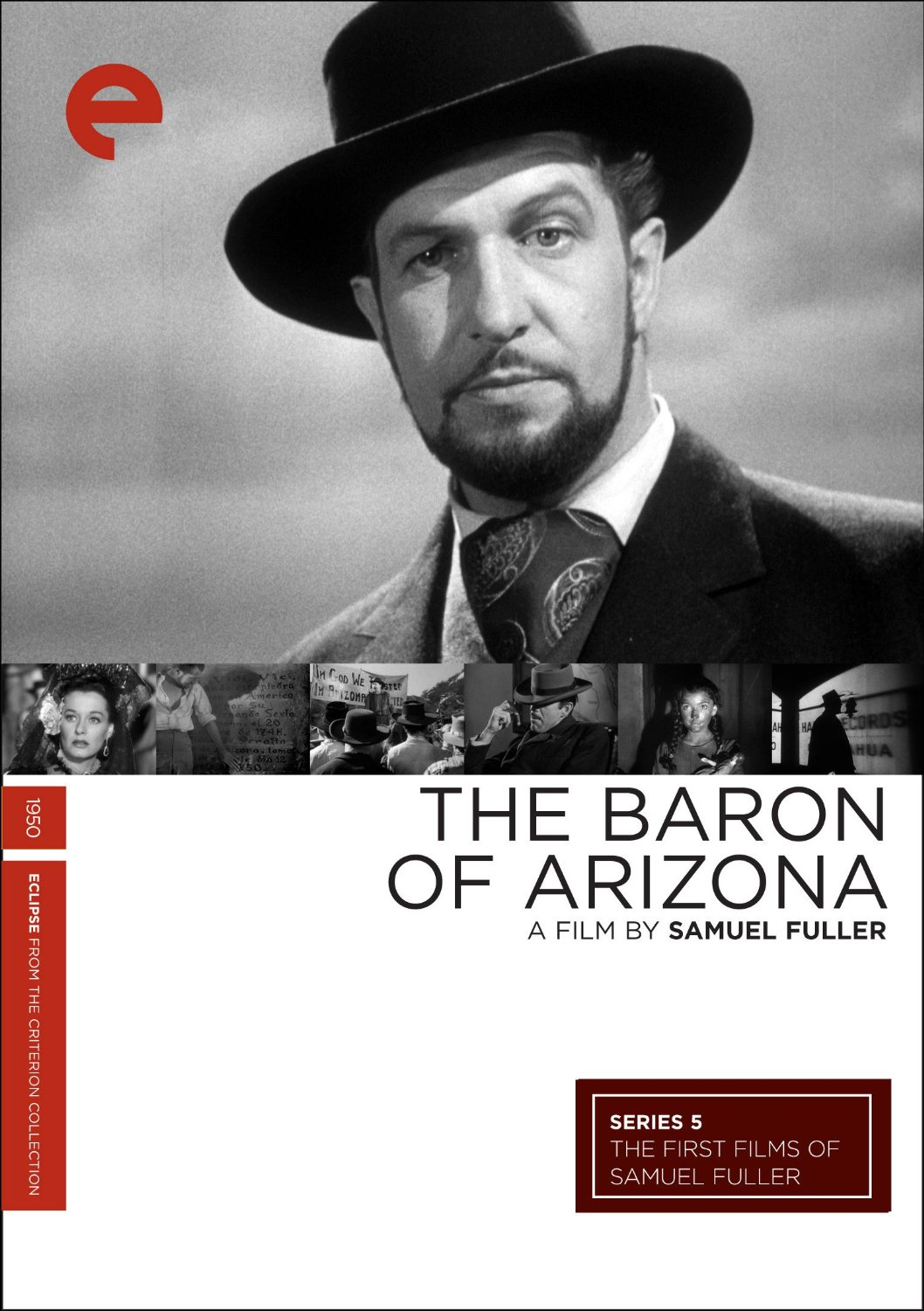 ���������� ����� - The Baron of Arizona
