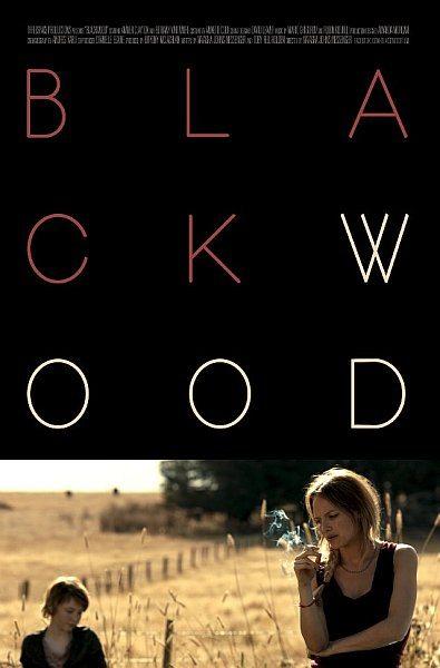 Блэквуд - Blackwood