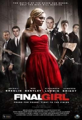 Последняя девушка - Final Girl