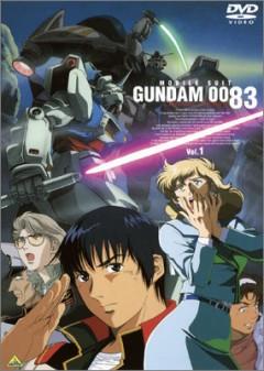 Мобильный воин ГАНДАМ 0083: Память о Звездной пыли - Kidou Senshi Gundam 0083- Stardust Memory