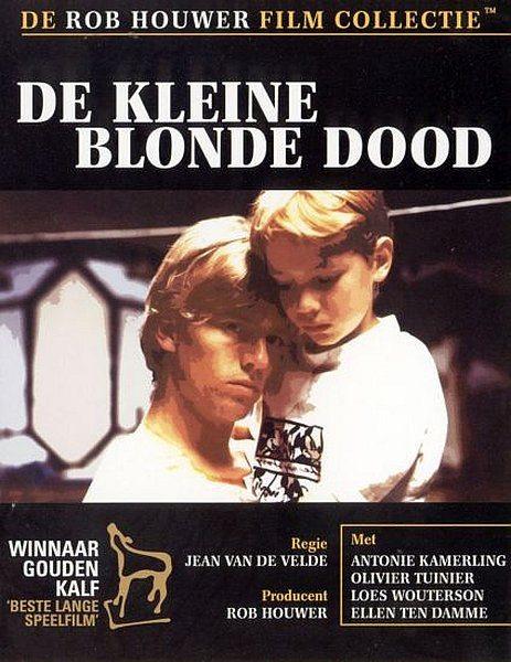 Смерть маленького блондина - De kleine blonde dood