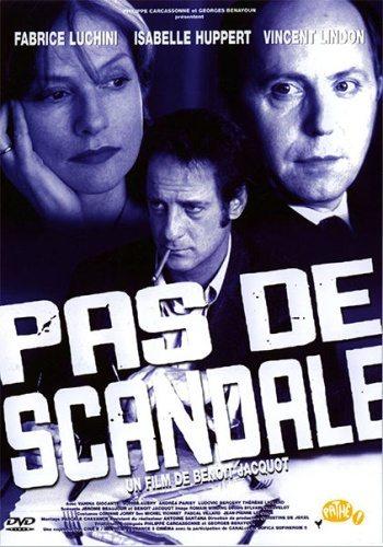 Только не скандал - Pas de scandale