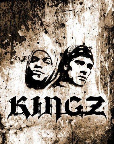 Короли или Легкие деньги - Kingz