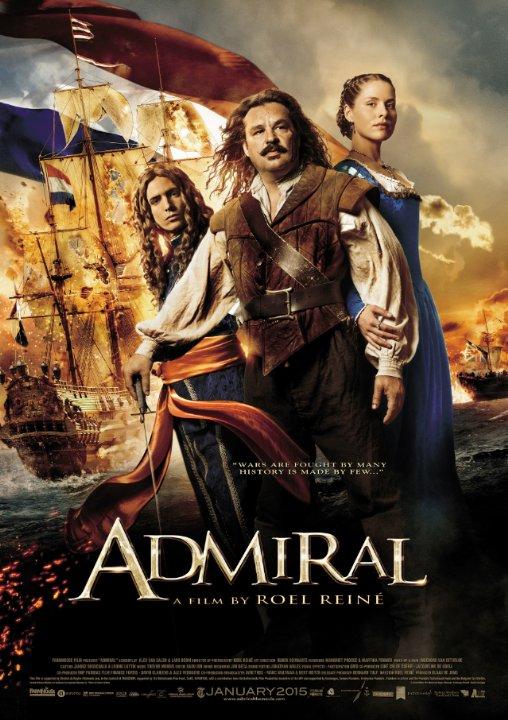 Адмирал - Michiel de Ruyter
