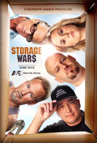Хватай не глядя - Storage Wars