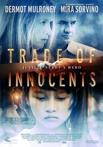 Невинность на продажу - Trade of Innocents