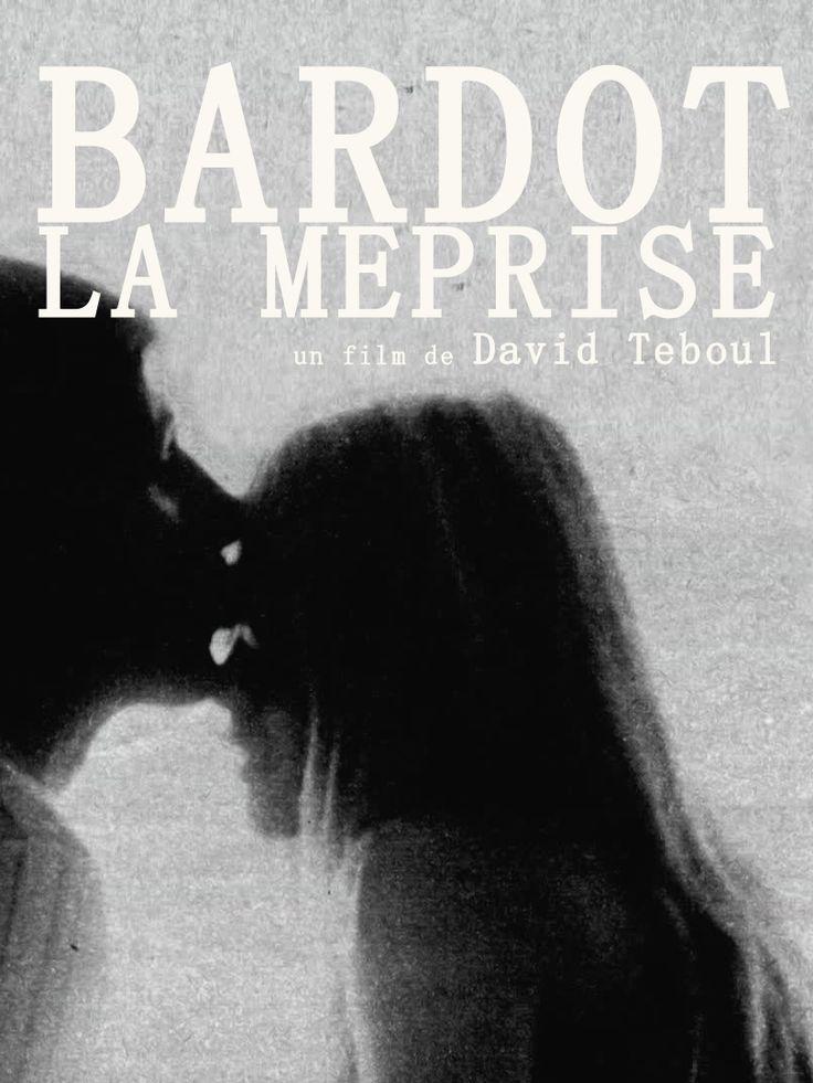 Брижит Бардо - Bardot, la mГ©prise