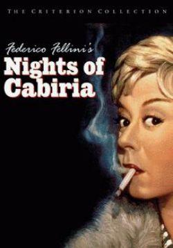 Ночь Кабириии - Notti di Cabiria, Le