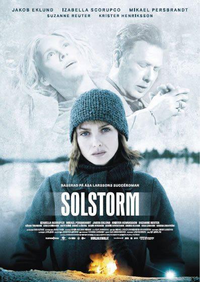 Солнечная буря - Solstorm