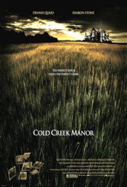 Дьявольский особняк - Cold Creek Manor