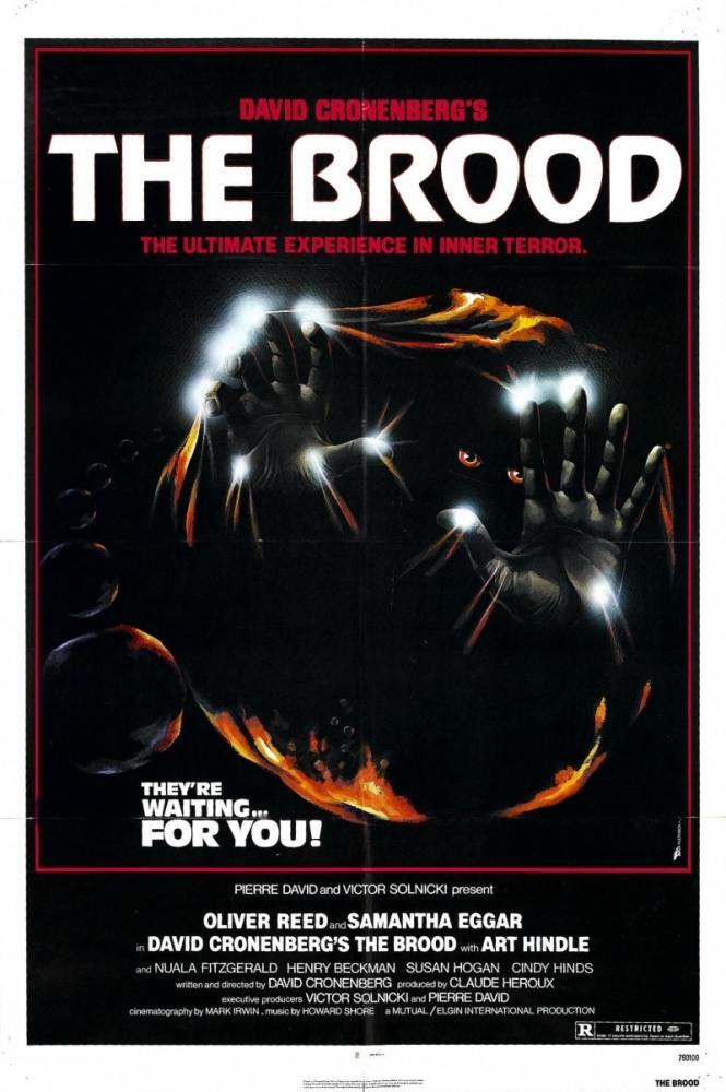 Выводок - The Brood