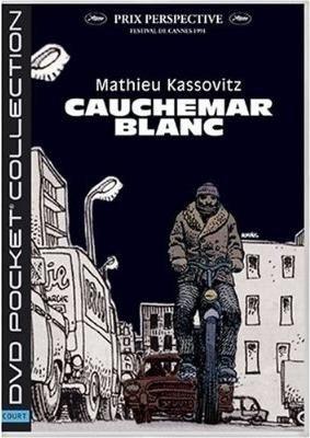 Белый кошмар - Cauchemar blanc