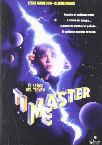 Повелитель времени - Timemaster