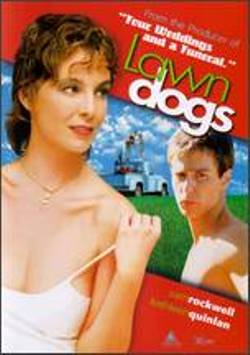 Луговые собачки - Lawn Dogs