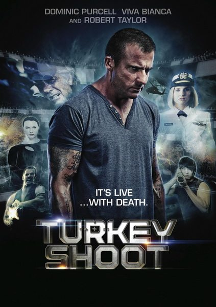 Охота на индюшек - Turkey Shoot