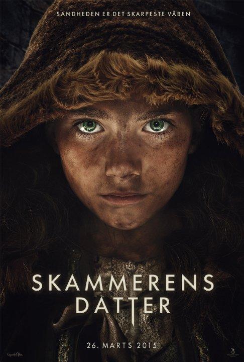 Пробуждающая совесть - Skammerens datter