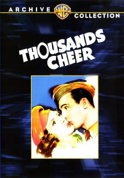 Тысячи приветствий - Thousands Cheer