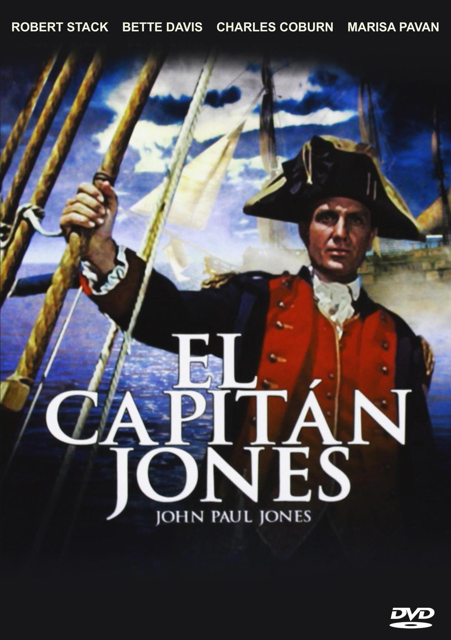Джон Пол Джонс - John Paul Jones
