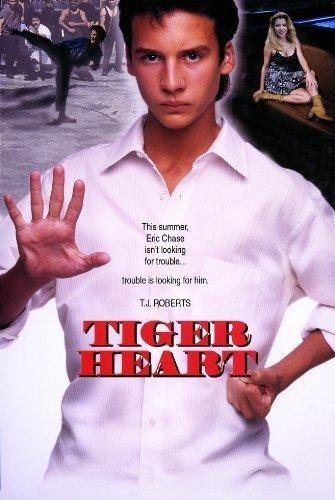 Сердце тигра - Tiger Heart