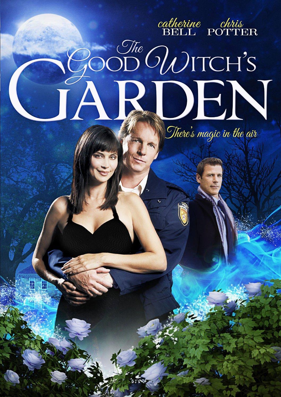 Сад доброй ведьмы - The Good Witch's Garden