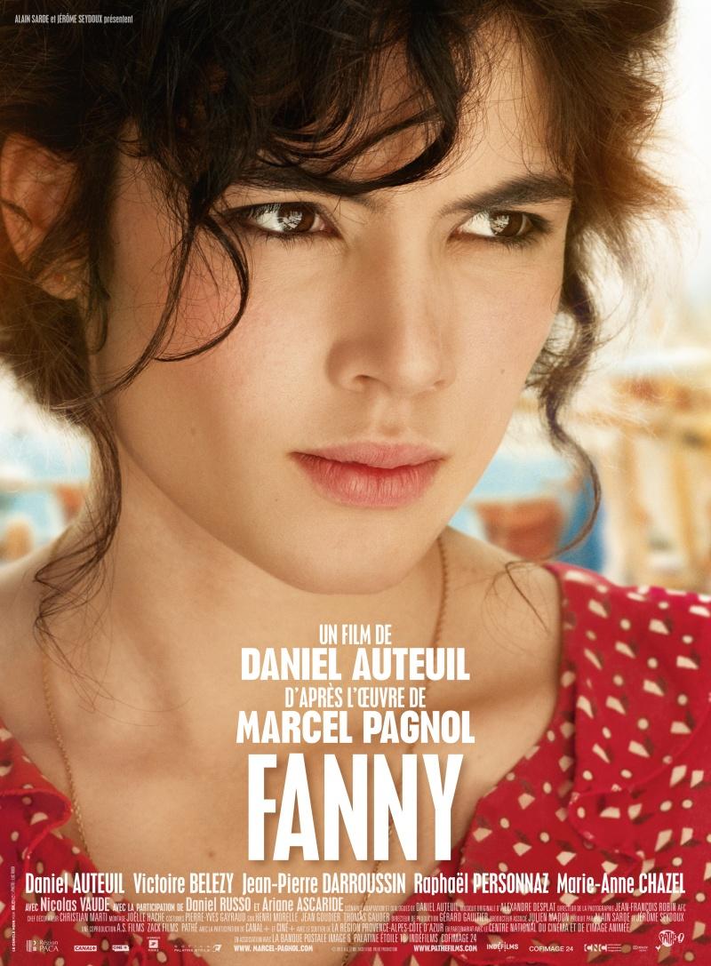 Фанни - Fanny