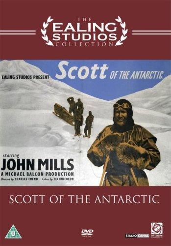 Скотт из Антарктики - Scott of the Antarctic