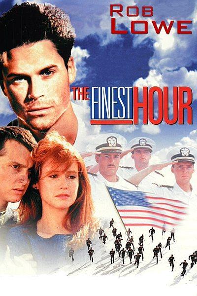 Час блаженства - The Finest Hour