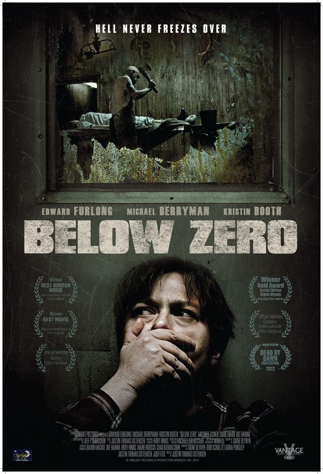 Ниже нуля - Below Zero