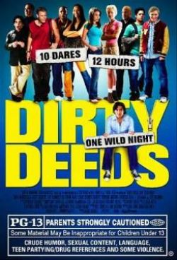 10 грязных поступков - Dirty Deeds