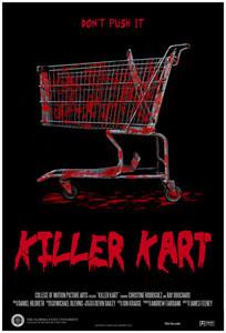 Тележка-убийца - Killer Kart
