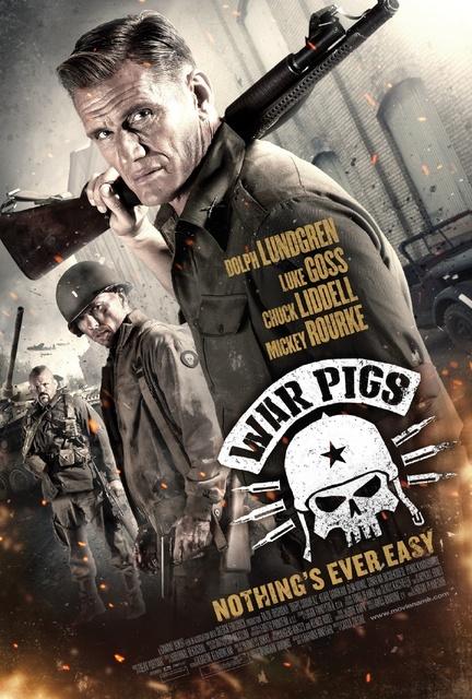 Боевые свиньи - War Pigs