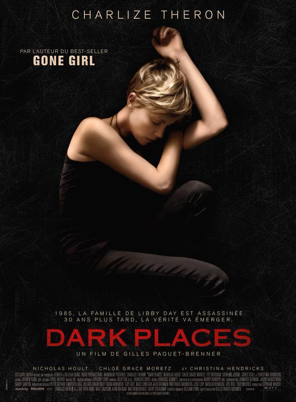 Темные тайны - Dark Places