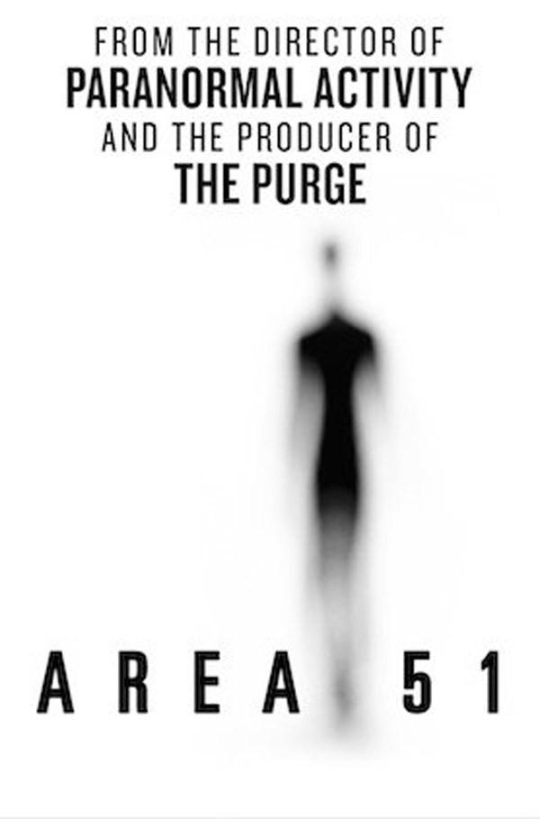 ���� 51 - Area 51