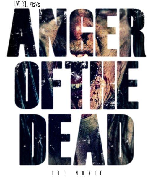Ярость мертвецов - Anger of the Dead