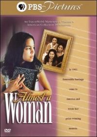 Женщина в Большом Городе - Almost a Woman
