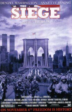 Осада - The Siege
