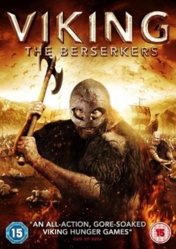 Викинг: Берсерки - Viking- The Berserkers