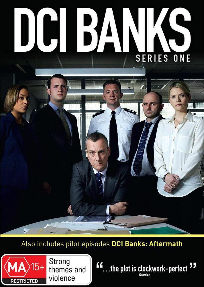 Последствия - DРЎI Banks