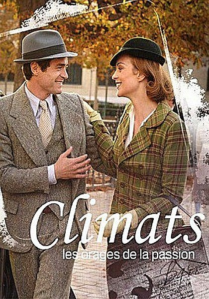 Времена любви - Climats