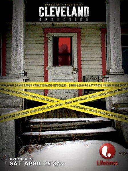 Кливлендские пленницы - Cleveland Abduction