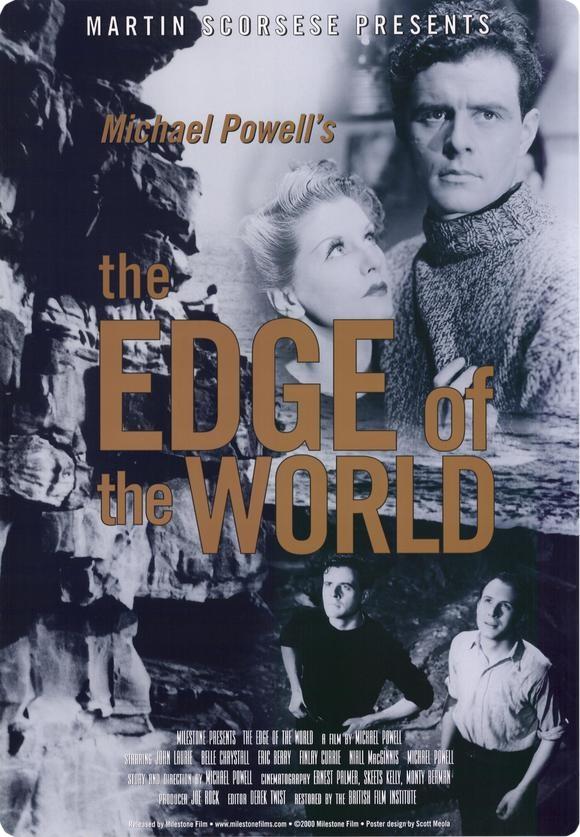 Край света - The Edge of the World